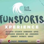 Teaser Funsports Xperience – Hiswa